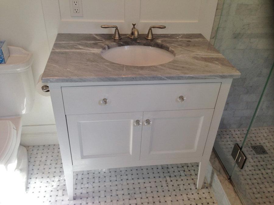 Custom Built-Ins and Historic Restorations