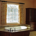 Vintage bathroom traditional bathroom philadelphia by whitefield co llc for Bathroom remodeling hagerstown md