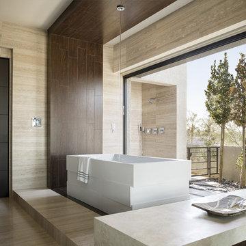 Custom Design - Master Bath - Marquis Seven Hills