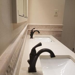 Custom Full Bath