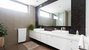 Custom Glass Built-in's, Furniture & Mirrors