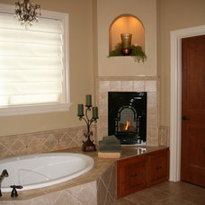 Traditional Bathroom by Shelter Solutions LLC