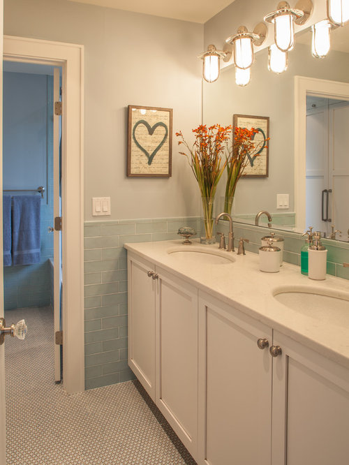 Tile Liners Home Design Ideas, Pictures, Remodel and Decor