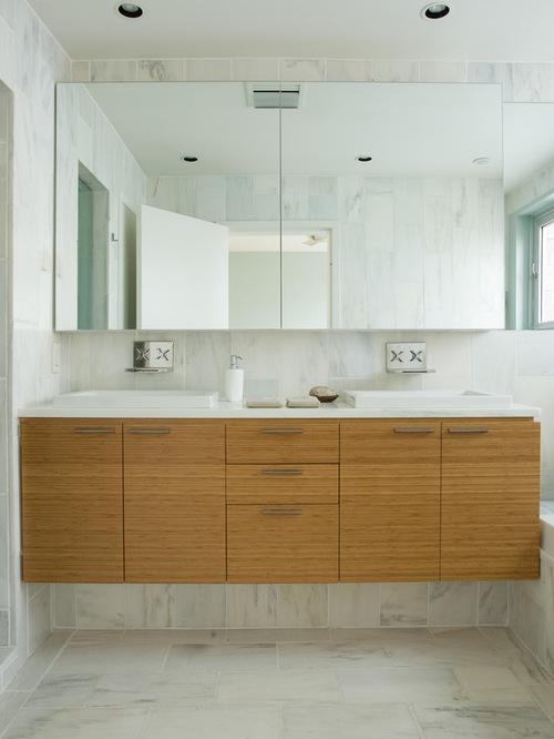 bamboo bathroom vanity - Bamboo Vanity Bathroom