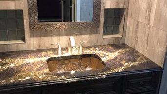 Custom Master Bath Remodel
