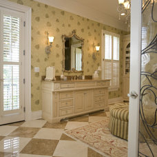 Traditional Bathroom by Sterling Development Group - Carl Baker