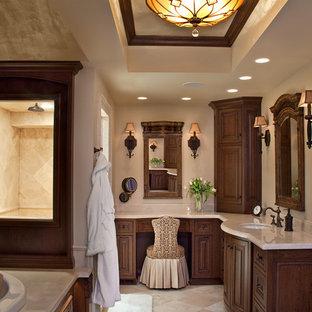 cherry wood bathroom ideas   houzz