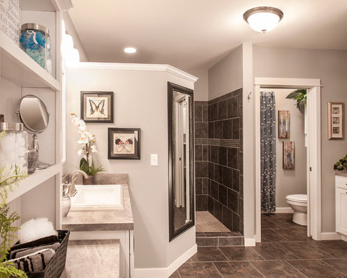Custom Master Bathrooms custom master bathroom | houzz
