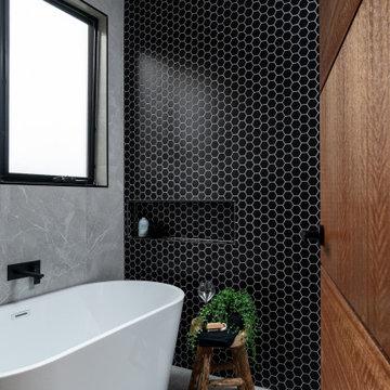Custom Modern Home | Dernancourt