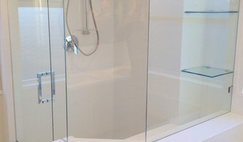 Custom neo-angle frameless showers, Greater Vancouver's Shower Glass