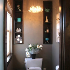 Traditional Bathroom by Haven