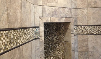 Custom Shower Areas