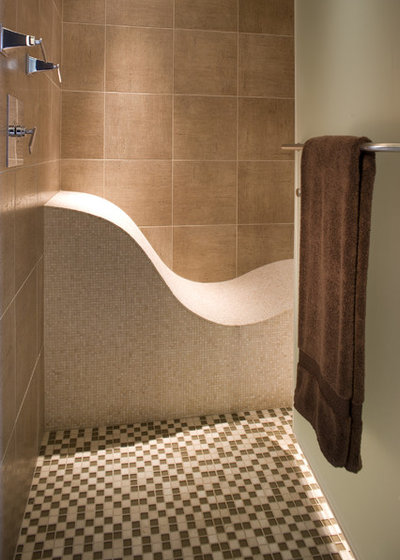 Contemporary Bathroom By John Kraemer Sons