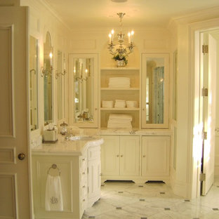 Custom tile and counter-top fabrication & installation