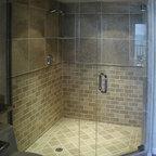 Marina Resoration Mediterranean Bathroom San