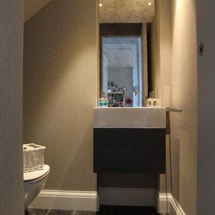 Customer Bathroom - Cloakroom