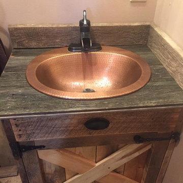 Customer Sinks