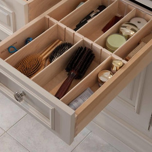 Customizable Drawer Dividers