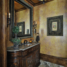 Traditional Bathroom by Stillwater Builders