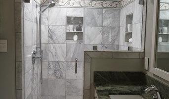 D & F Bathroom Remodel
