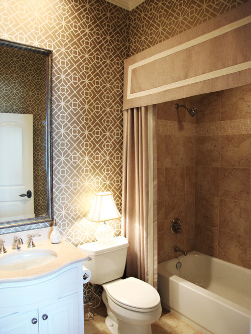 Luxury fabric shower curtains home design ideas pictures remodel and