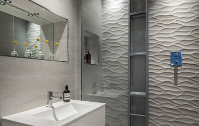 10 Ways to Put a Shelf in Your Shower