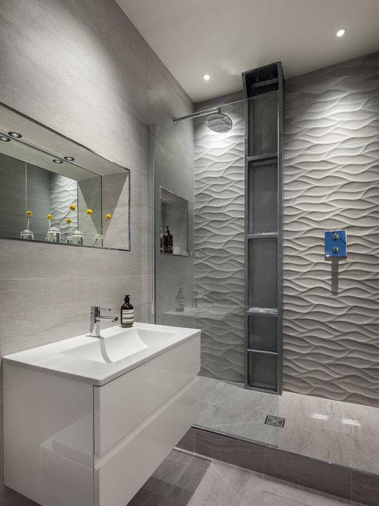 Porcelain Bathroom Tiles Part - 34: SaveEmail