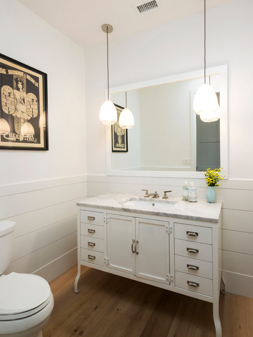 Horizontal Wainscot Houzz