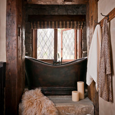 Traditional Bathroom by Pearson Design Group