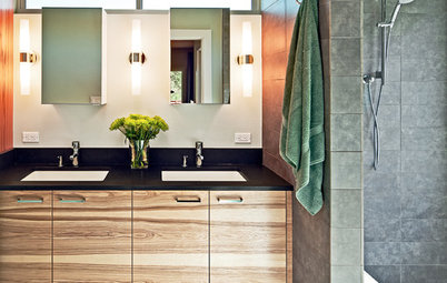 A Designer Shares Her Master-Bathroom Wish List