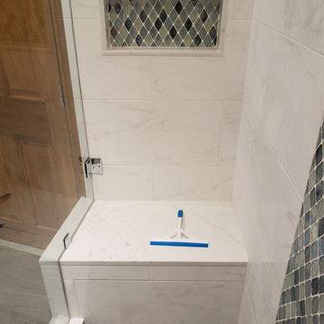 Danvers Master Bathroom