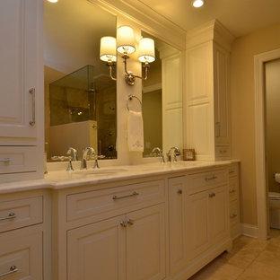 75 traditional bathroom design ideas - stylish traditional