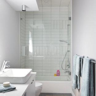 Simple Bathroom Ideas Houzz
