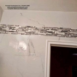 David's Complete Bathroom Renovation