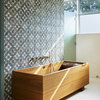 8 Beautifully Different Tub Materials for Bath-Time Luxury