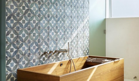 bathtubs on houzz: tips from the experts