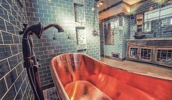 Day Lily Bathroom