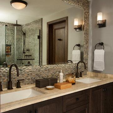 Dayna Flory Interiors / Gardner Residence