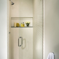 Contemporary Bathroom by ROWLAND BROUGHTON ARCHITECTURE & URBAN DESIGN