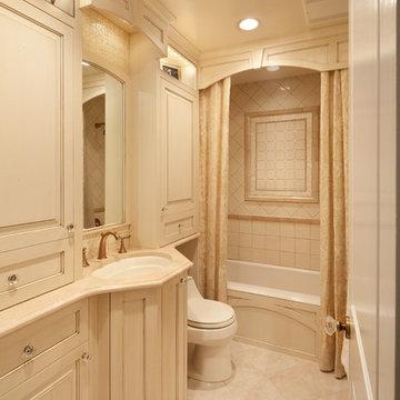 DC Master Bathroom