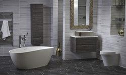 Decadent Designer Bathroom