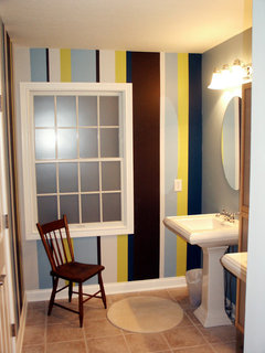decorative windows for bathrooms.htm large window in the shower  worried about privacy  large window in the shower  worried
