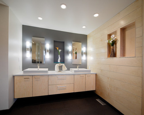Light Wood Vanities For Bathrooms light wood vanity | houzz