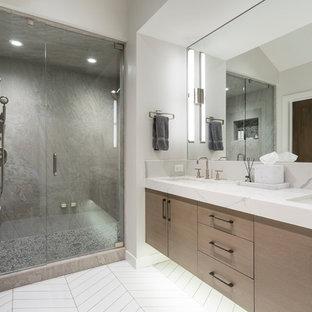 Bathroom   Contemporary Bathroom Idea In Other