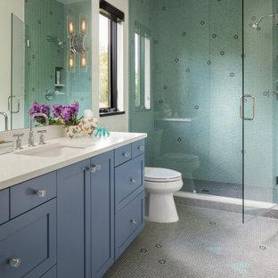 Turquoise Bathroom Pictures Ideas