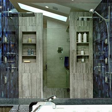 Dekelbaum Master Bathroom