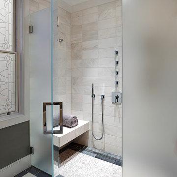 Delancey Street Master Suite Renovation
