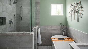 Delaware, OH Bath Remodel