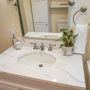 Ideas para cuartos de baño   Fotos de cuartos de baño clásicos con ...