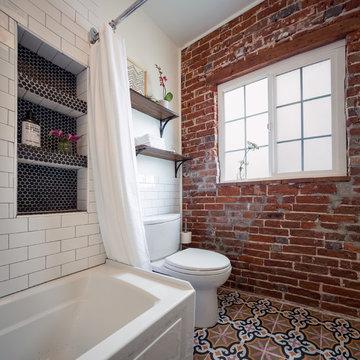 Denver Bathroom Remodel